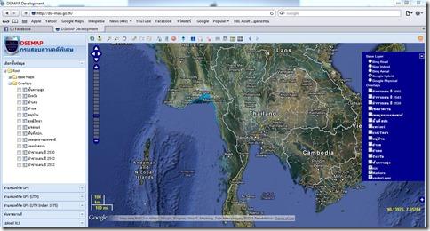 DSI_MAP
